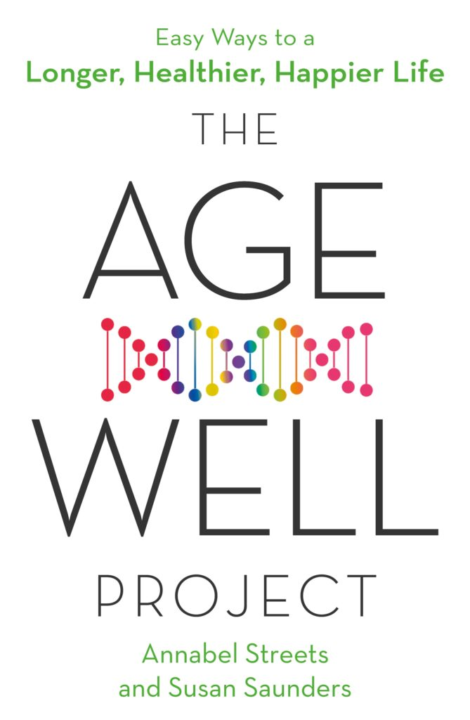 age well project book
