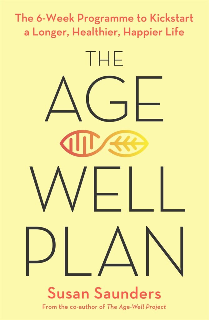 age well plan book